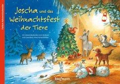 Joscha und das Weihnachtsfest der Tiere - Bellinda