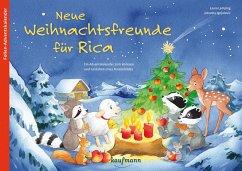 Neue Weihnachtsfreunde für Rica - Lamping, Laura