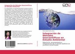 Integración de Métodos Geocientíficos en Estudio Ambiental