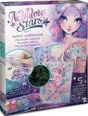 Nebulous Stars Magische Aquarelle - Nebulia