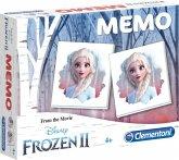 Memo Kompakt - Frozen 2 (Kinderspiel)