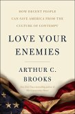Love Your Enemies (eBook, ePUB)