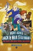 Secret Agents Jack and Max Stalwart (eBook, ePUB)