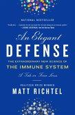 An Elegant Defense (eBook, ePUB)