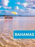 Moon Bahamas (eBook, ePUB)