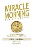 Miracle Morning für Millionäre