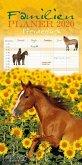 Familienplaner Pferd 2020