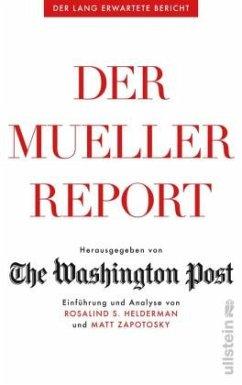 Der Mueller-Report - Mueller, Robert