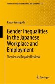 Gender Inequalities in the Japanese Workplace and Employment