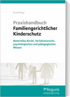 Praxishandbuch Familiengerichtlicher Kinderschutz - Hoffmann, Birgit; Katzenstein, Henriette; Lohse, Katharina; Kindler, Heinz