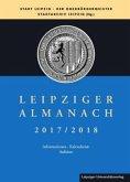 Leipziger Almanach 2017 / 2018