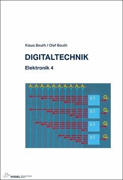 Digitaltechnik - Beuth, Klaus;Beuth, Olaf