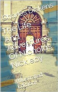 Nicholas Nickleby (eBook, PDF)