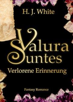 Valura Suntes Verlorene Erinnerung (eBook, ePUB)
