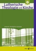 Lutherische Theologie und Kirche, Heft 03-04/2018 - Einzelkapitel - Gespräche am Brunnen. Die Frau aus Sychar und die »systematische Theologie« nach Johannes 4 (eBook, PDF)