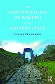 Fortifications of Pompeii and Ancient Italy (eBook, ePUB)