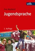 Jugendsprache (eBook, ePUB)