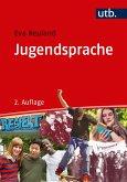 Jugendsprache (eBook, ePUB)