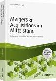 Mergers & Acquisitions im Mittelstand - inkl. Arbeitshilfen online (eBook, PDF)