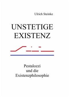 Unstetige Existenz (eBook, ePUB)