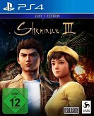 Shenmue III - Day One Edition(PlayStation 4)