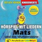 Mats und die Wundersteine (MP3-Download)