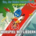 Tim, der kleine Fahrradhelm (MP3-Download)
