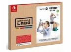 Nintendo Labo: Toy-Con 04: Erweiterungspaket 2 (Vogel + Windpedal) (Nintendo Switch)