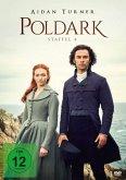 Poldark-Staffel 4,Standard Edition