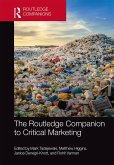 The Routledge Companion to Critical Marketing (eBook, PDF)