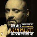 Jean Pallett - Legenden sterben nie (MP3-Download)