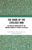 The Book of the Civilised Man (eBook, ePUB)