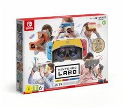 Nintendo Labo: Toy-Con 04: VR-Set (Nintendo Switch)