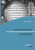 Personalberatung im Wandel: Der Einfluss der Digitalisierung auf die Personalberatungsbranche (eBook, PDF)