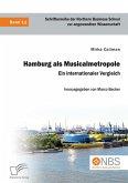 Hamburg als Musicalmetropole. Ein internationaler Vergleich (eBook, PDF)
