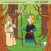 """Die ZEIT-Edition """"Große Oper für kleine Hörer"""" - Parsifal (MP3-Download)"""