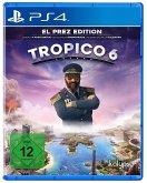 Tropico 6 (PlayStation 4)
