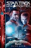 Star Trek - New Frontier 17: Mörderisches Spiel (eBook, ePUB)