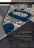 EU-DSGVO und Compliance. Rechtliche und wirtschaftliche Herausforderungen (eBook, PDF)