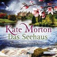 Das Seehaus (Mängelexemplar) - Morton, Kate