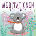 Meditationen für Kinder, 2 Audio-CDs