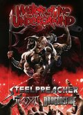 Masters Of The Underground-Live Dvd