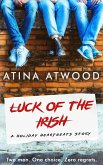 Luck of the Irish. A Holiday Heartbeats Story. (eBook, ePUB)