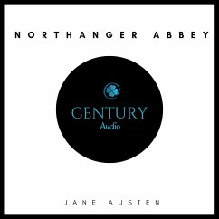 Northanger Abbey (MP3-Download) - Austen, Jane