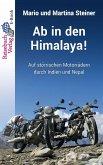 Ab in den Himalaya! (eBook, ePUB)