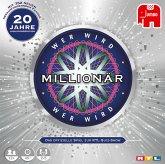 Wer wird Millionär? 20 Jahre Jubiläumsedition (Spiel)