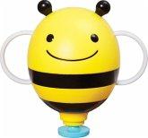 Badespielzeug Biene