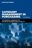 Category Management in Purchasing (eBook, ePUB)