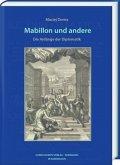 Mabillon und andere