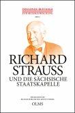 Richard Strauss und die Sächsische Staatskapelle